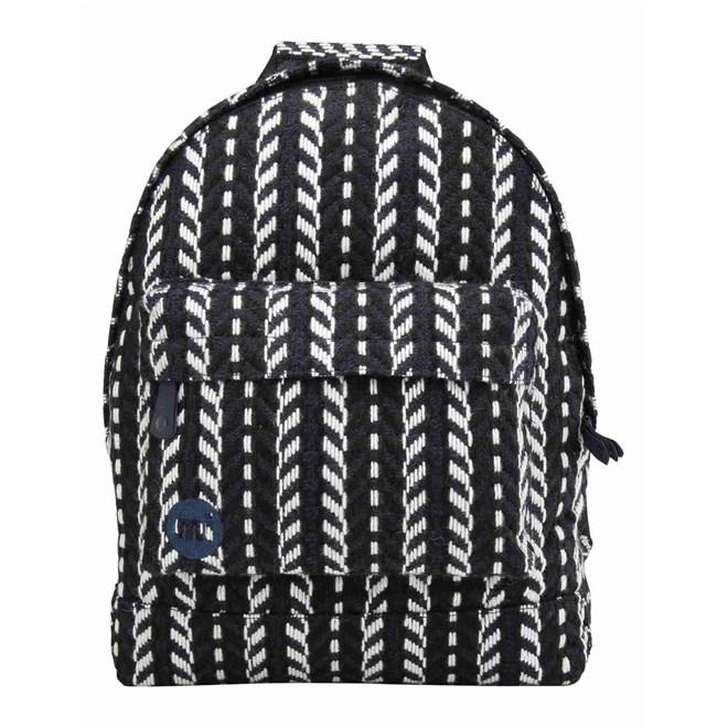 batoh MI-PAC - Folk Knit Navy (016)