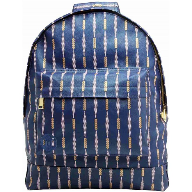 batoh MI-PAC - Frequency Navy (101)