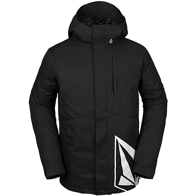 bunda VOLCOM - 17Forty Ins Jacket Black (BLK)