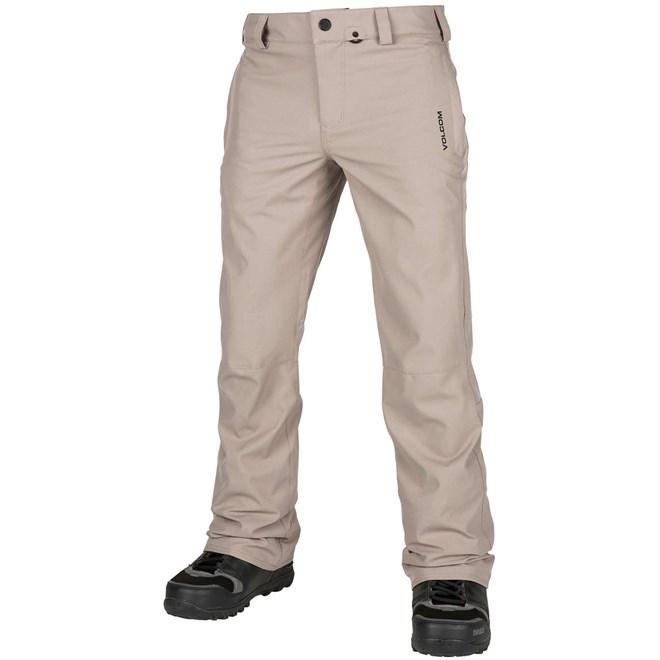 kalhoty VOLCOM - Klocker Tight Pant Shepherd (SHE)
