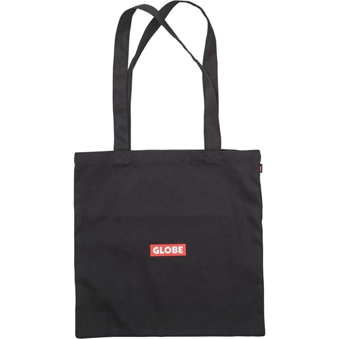 taška GLOBE - Bar Tote Bag Black (BLK)