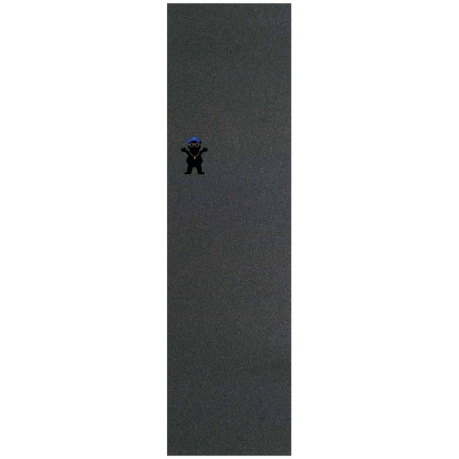 grip GRIZZLY - Boo Bear Griptape Black (BLK)