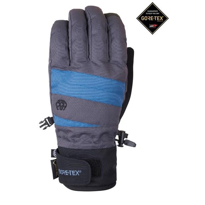 rękawice 686 - Gore-Tex Source Glove Charcoal (CHA)