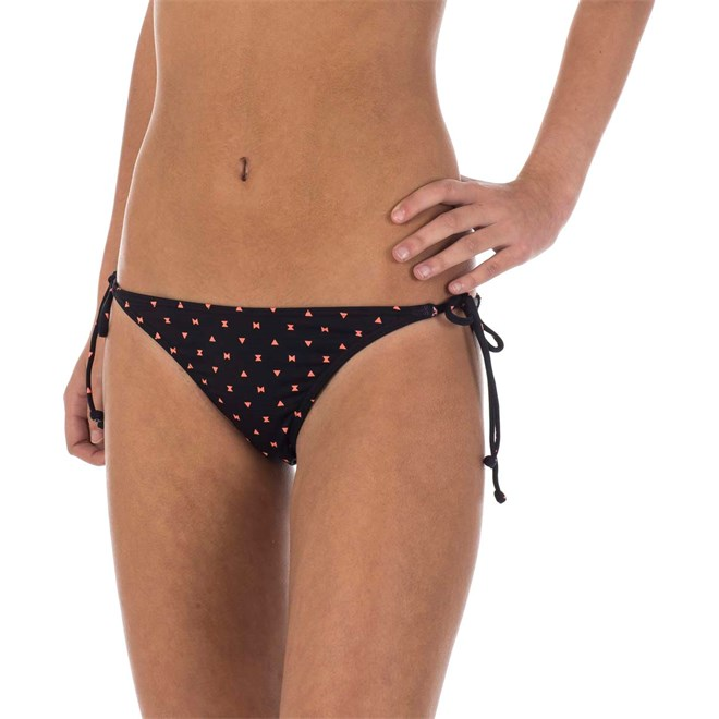 plavky RIP CURL - Pacifico Cheeky Black  (0090)