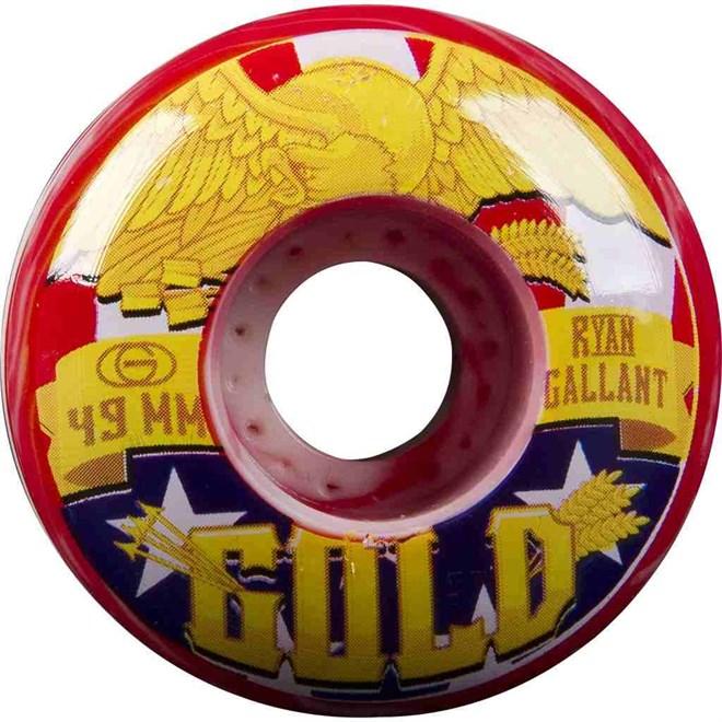 kolečka GOLD - Liberty Gallant (GALLANT)