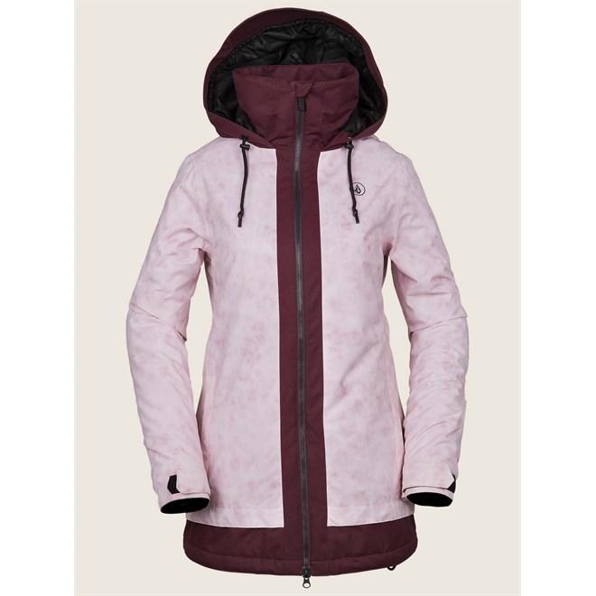 bunda VOLCOM - Westland Ins Jacket Pink (PNK)