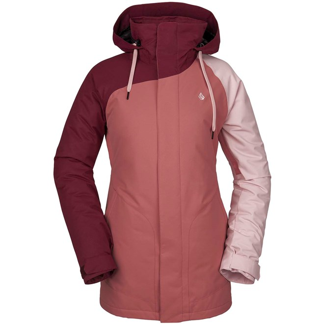 bunda VOLCOM - Westland Ins Jacket Mauve (MVE)