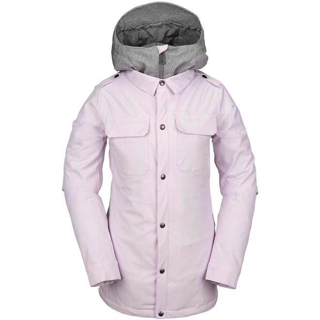 bunda VOLCOM - Kuma Jacket Violet Ice (VIC)