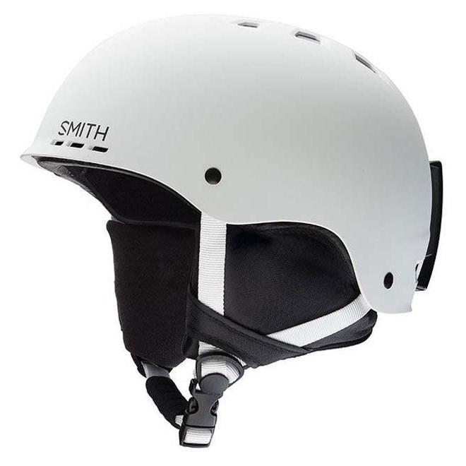 Helm SMITH - Holt 2 Matte White (Z7H)