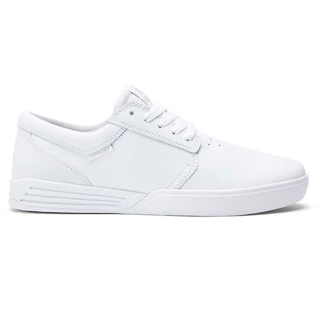 topánky SUPRA - Hammer White-White (WHT) veľkosť  42  04c92bd24bf