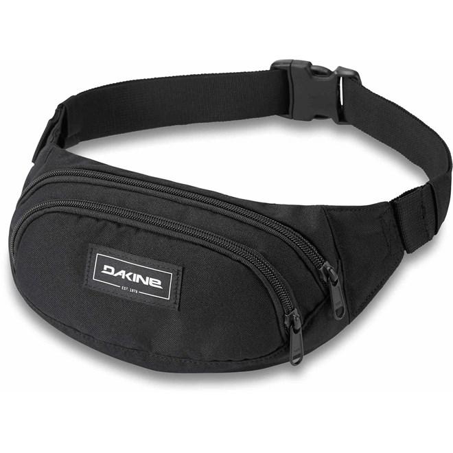 ledvinka DAKINE - Hip Pack Black (BLACKII)