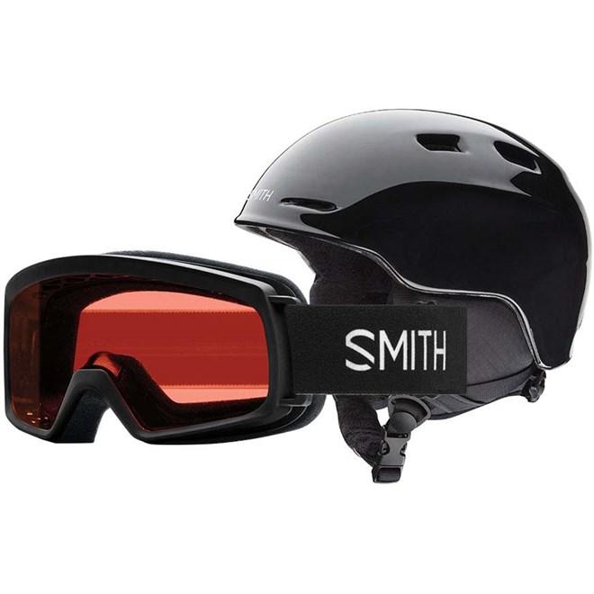 snb helma SMITH - Zoom Jr/Rascal 5QF (5QF)
