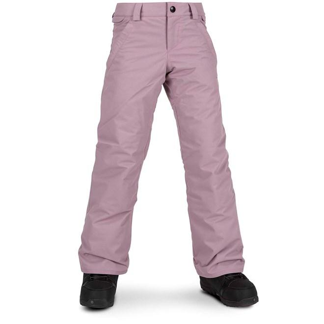 kalhoty VOLCOM - Frochickidee Ins Pnt Purple Haze (PUH)