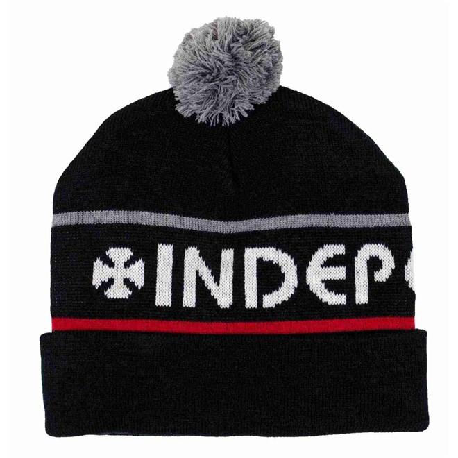 kulich INDEPENDENT - Indy Strip Black (BLACK)