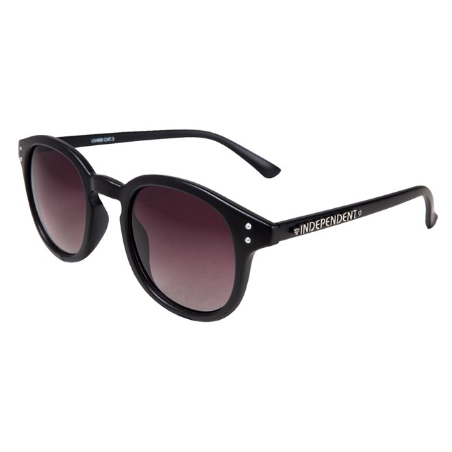 sluneční brýle INDEPENDENT - Barrier Sunglasses Black Matte (BLACK MATTE)