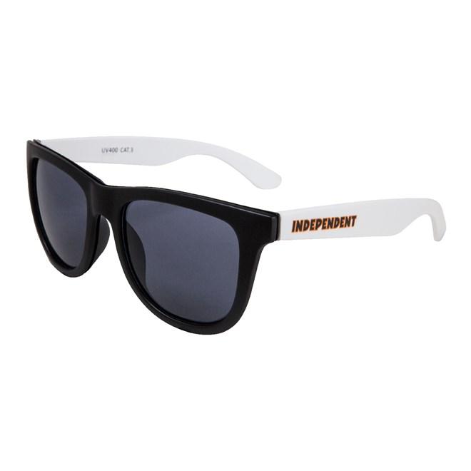 sluneční brýle INDEPENDENT - BC Primary Sunglasses Black/White (BLACK-WHITE)