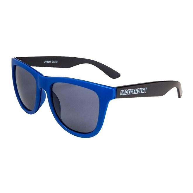 sluneční brýle INDEPENDENT - BC Primary Sunglasses Blue/Black (BLUE-BLACK)
