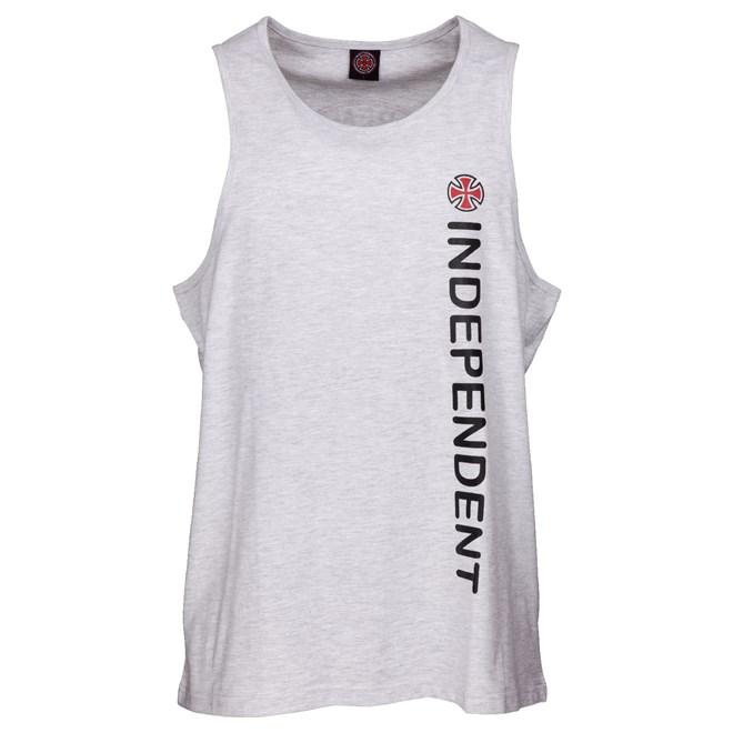 tílko INDEPENDENT - Directional Vest Athletic Heather (ATHLETIC HEATHER)