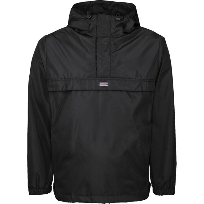 bunda INDEPENDENT - Truck Co Jacket Black (BLACK)