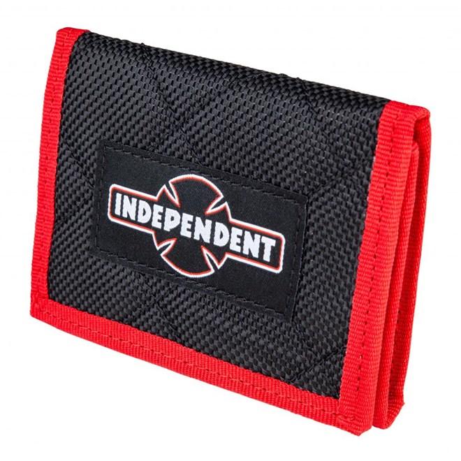 peněženka INDEPENDENT - Dual Pinline O.G.B.C Wallet Black (BLACK)