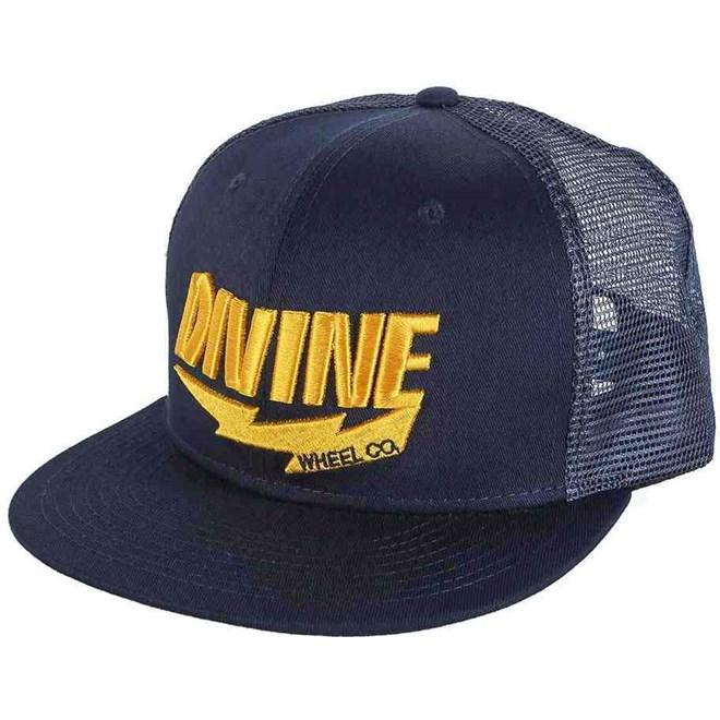 kšiltovka DIVINE - Icon Multi (MULTI)