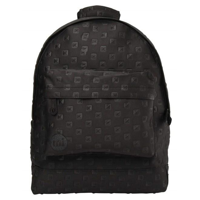 batoh MI-PAC - Jersey Prism Black (002)