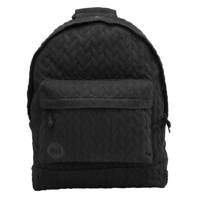 batoh MI-PAC - Jersey Rope Black (015)
