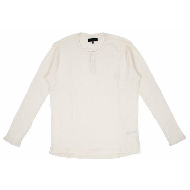 košile KREW - Colvin Eggshell (OWT)