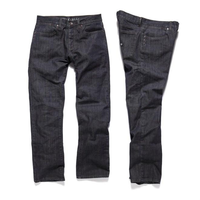 kalhoty KREW - Klassic Dry Blue (BLU )