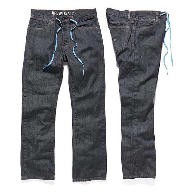 kalhoty KREW - Klassic Bots (DBL)
