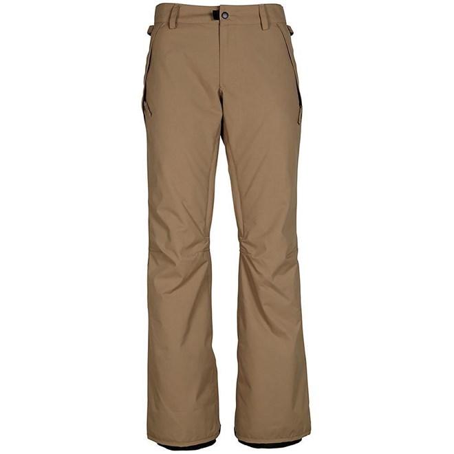 kalhoty 686 - Standard Pnt Khaki (KHA)