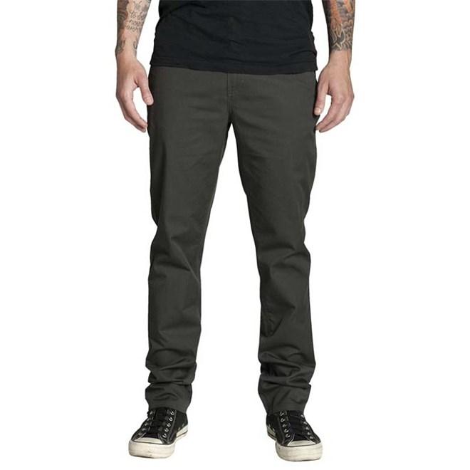 kalhoty KREW - K Standard Chino Carbon (CHR)