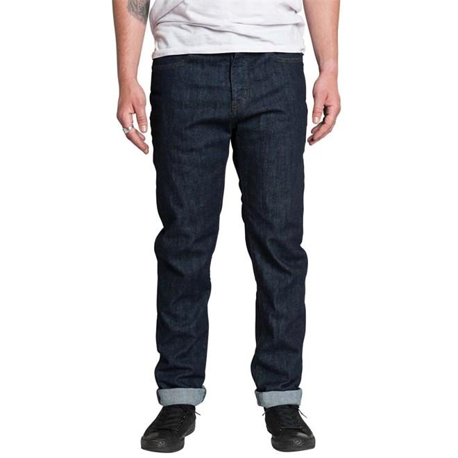 kalhoty KREW - Bots K Standard Dark Blue (DBL)