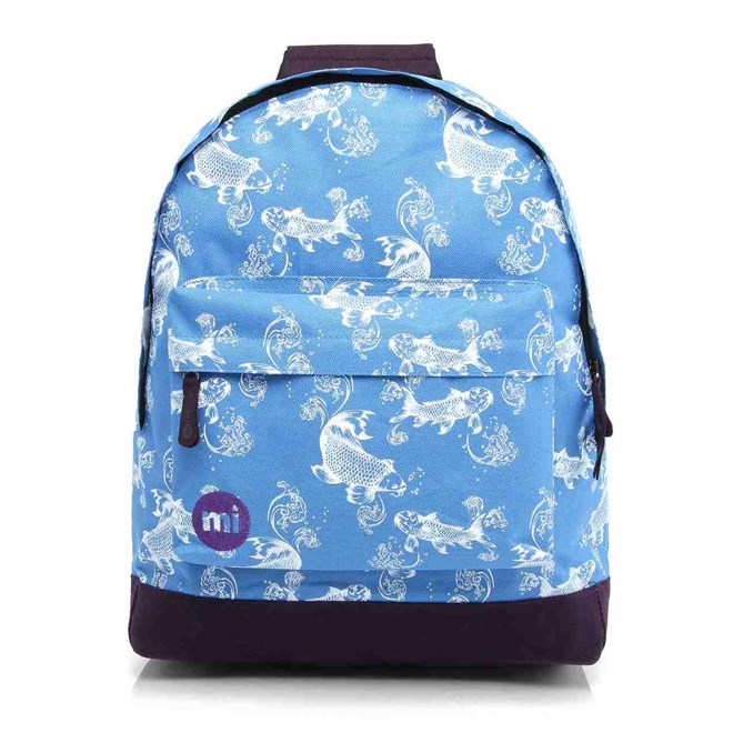 batoh MI-PAC - Koi Royal Blue (001)