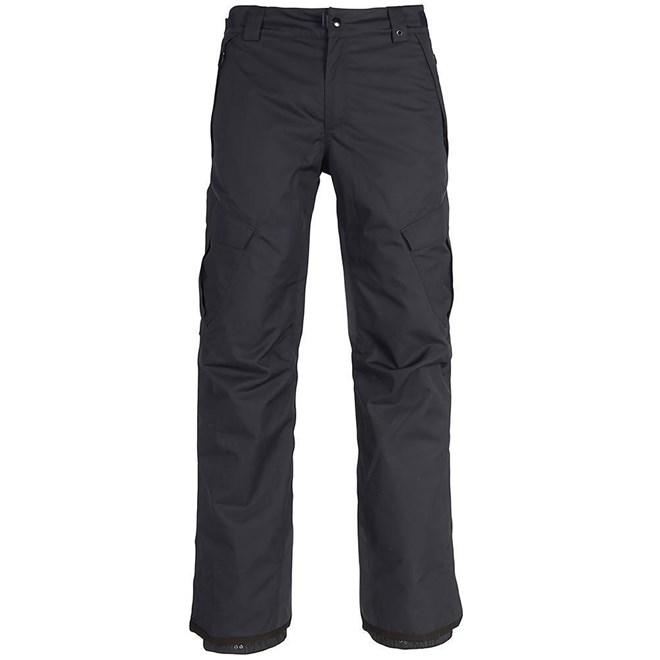 kalhoty 686 - Infinity Insl Cargo Pnt Black (BLK)