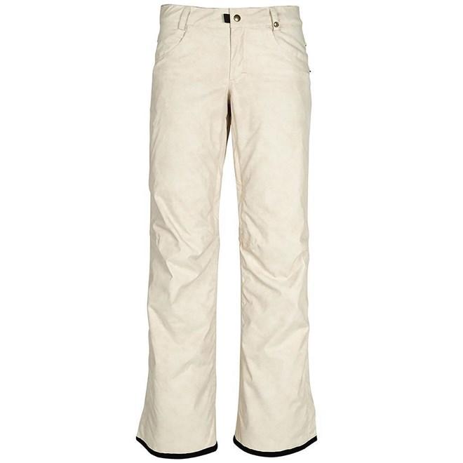 kalhoty 686 - Patron Insl Pnt Bone Wash (BONE)