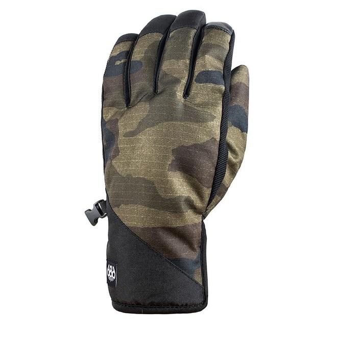 rukavice 686 - Ruckus Pipe Glove Dark Camo (CAMO)