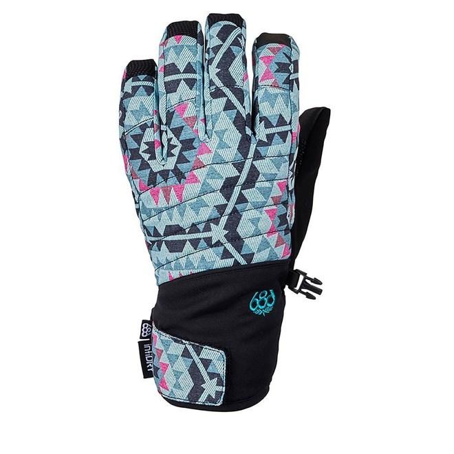 rukavice 686 - Infiloft Majesty Glove Fern Carousel (FERN)
