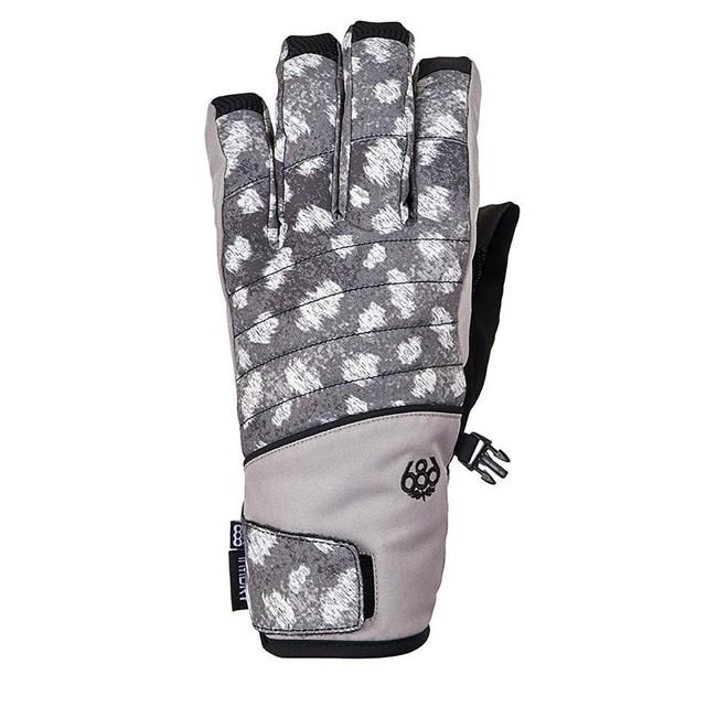 rukavice 686 - Infiloft Majesty Glove Grey Doe (GRY)