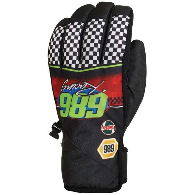 rukavice 686 - Ruckus Pipe Glove Racing (RACN)