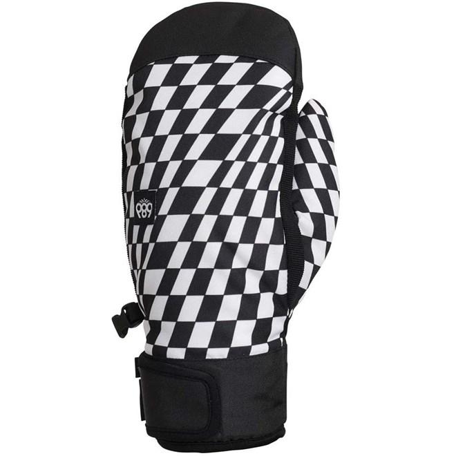 rukavice 686 - Mountain Mitt Checkers (CHKR)