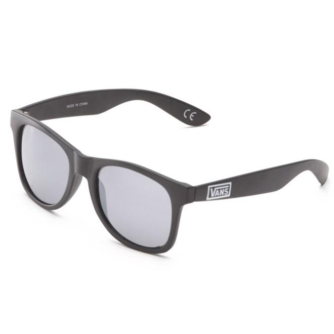 576a3fcea slnečné okuliare VANS - Spicoli 4 Shades Matte Black/Sil (CVQ ...