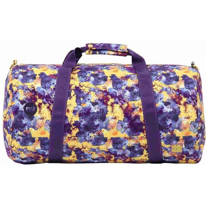 cestovní taška MI-PAC - X Hie Duffel Yellow Multi (003)