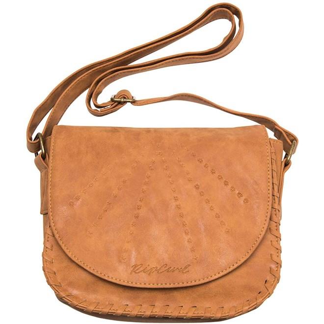 kabelka RIP CURL - Lotus Saddle Bag Vintage Tan  (4689)