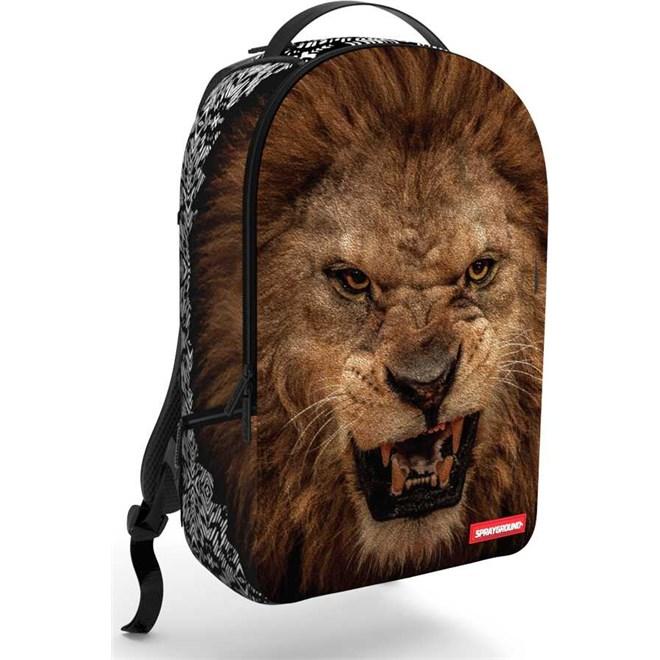batoh SPRAYGROUND - Lion Backpack Dlx4 (000)