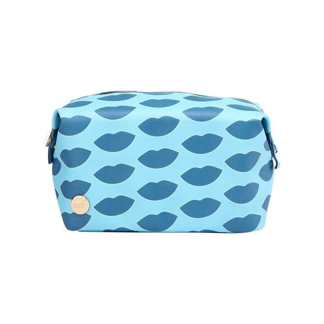 7e7129ca65 Quiksilver Chamber Wash Bag One Size Black EQYBL03149 Christmas gift ...