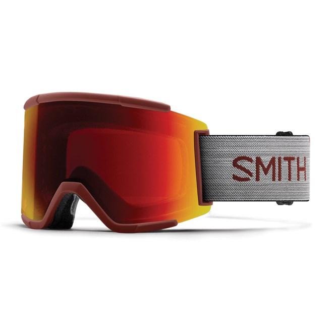 snb brýle SMITH - Squad Xl Oxide (996K)