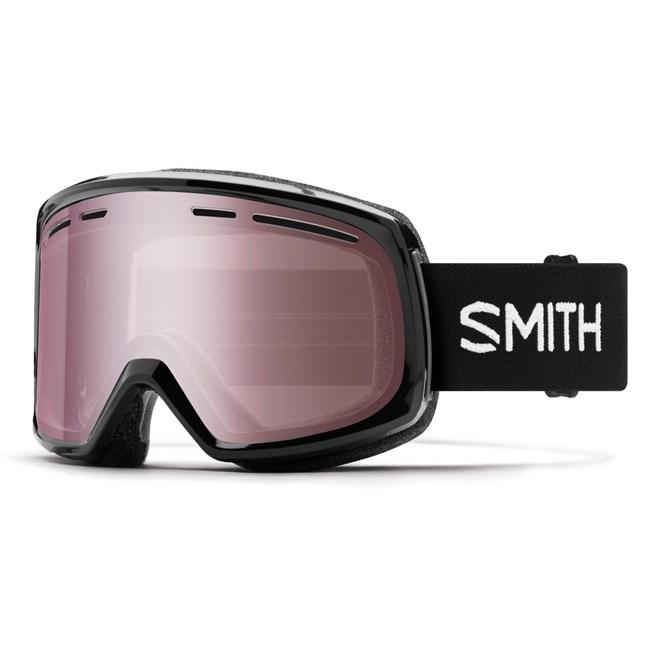 snb brýle SMITH - Range Black (994U)