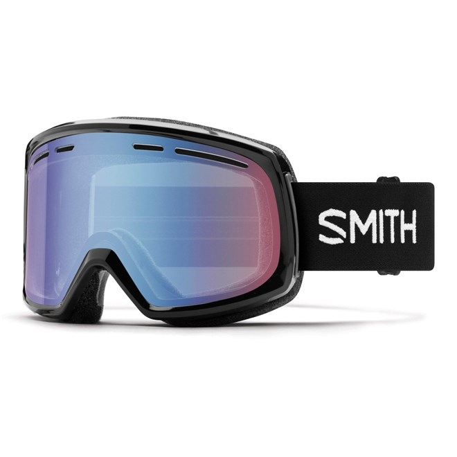 snb brýle SMITH - Range Black (99ZF)
