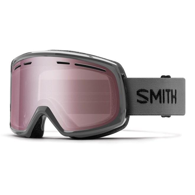 snb brýle SMITH - Range Charcoal (994U)